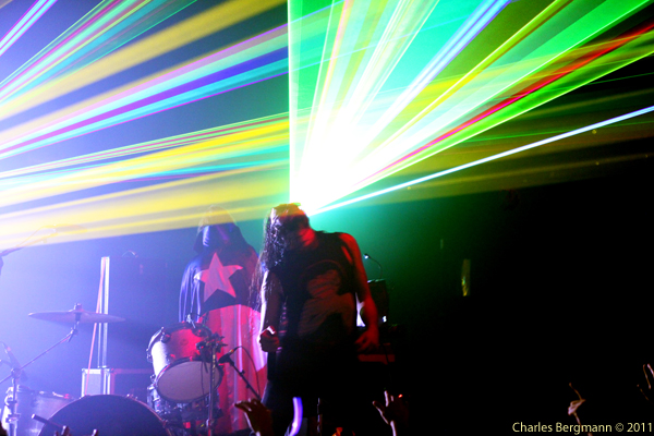 Ghostland Observatory Photography by Chip Bergmann