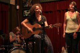 Second Saturdays Songwriters Showcase
